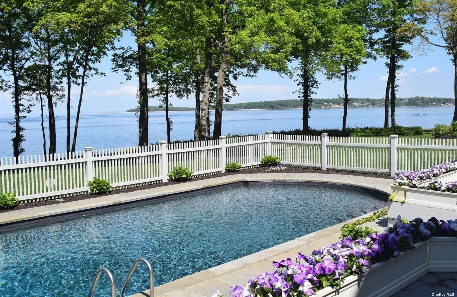 Residential for Sale at 5 Sea Crest Drive Lloyd Harbor, New York 11743 United States