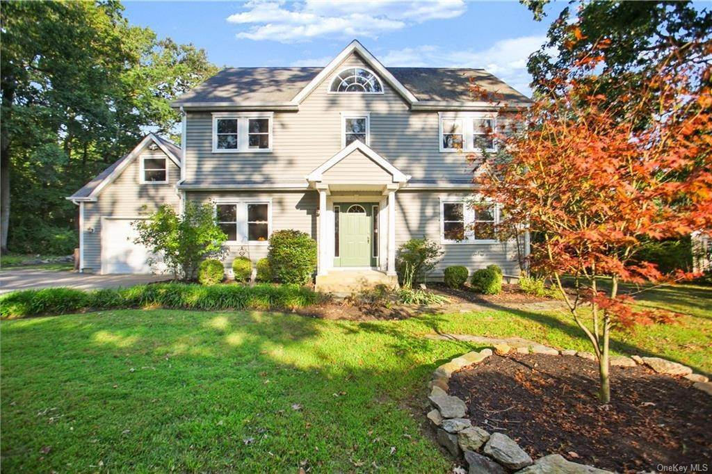 Residential for Sale at 3472 Fenimore Avenue, Yorktown, NY 10547 Mohegan Lake, New York 10547 United States