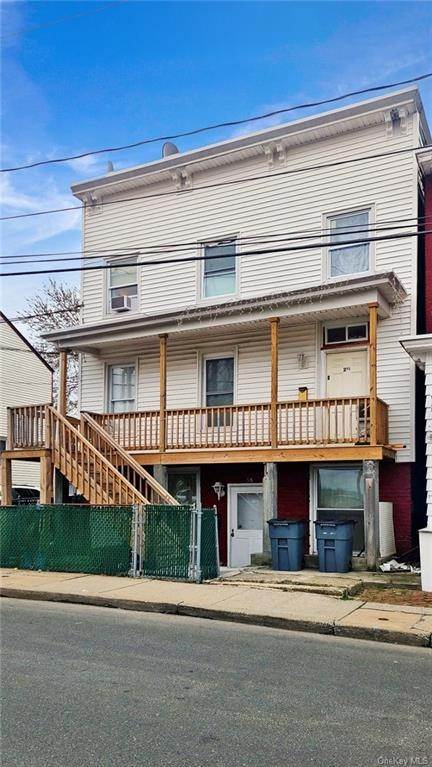 Residential Income for Sale at 38 Jefferson Street Haverstraw, New York 10927 United States