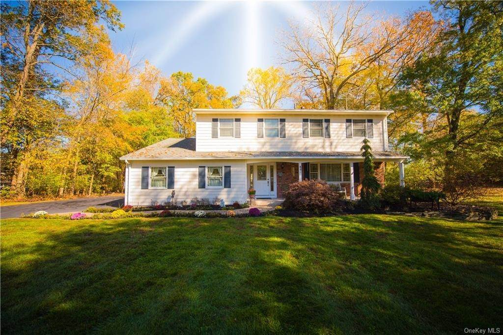 Residential for Sale at 48 Continental Drive West Nyack, New York 10994 United States