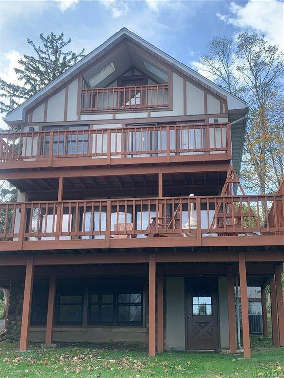 Residential for Sale at 46 Piermont Place, Orangetown, NY 10968 Piermont, New York 10968 United States