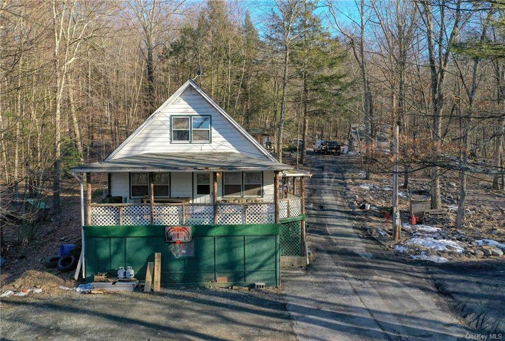 Residential for Sale at 801 South Road Wurtsboro, New York 12790 United States