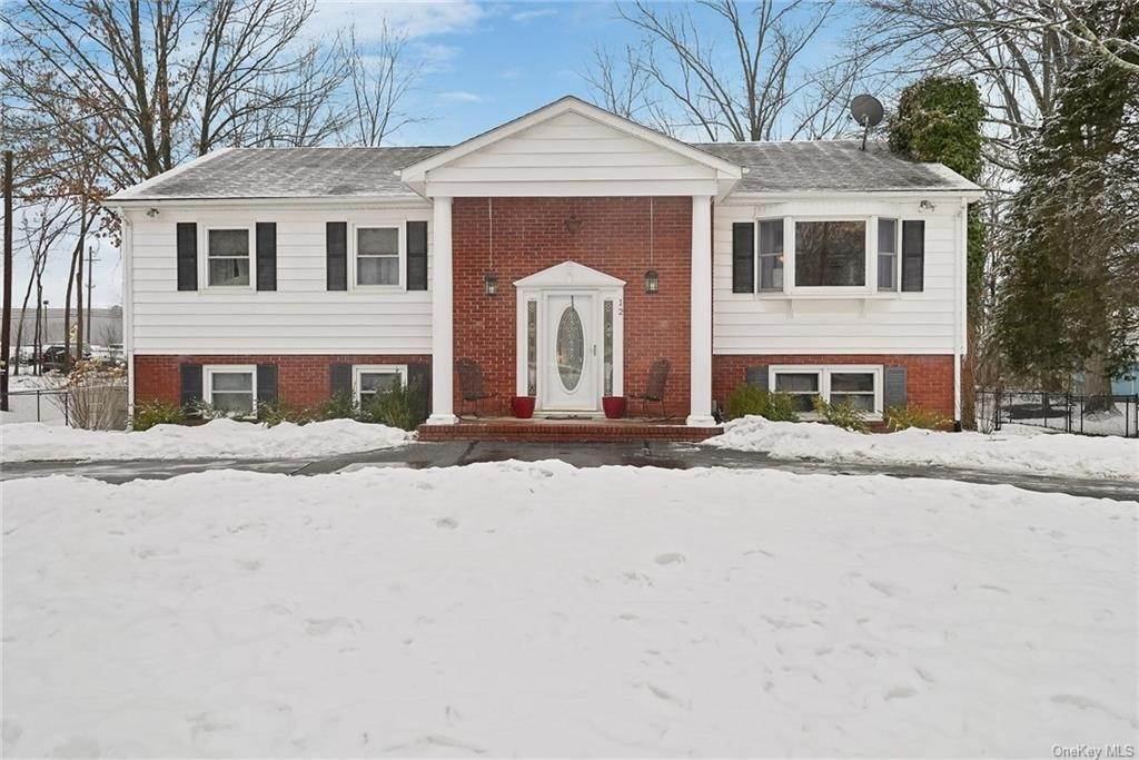 Residential for Sale at 12 Bigert Drive New Hampton, New York 10958 United States