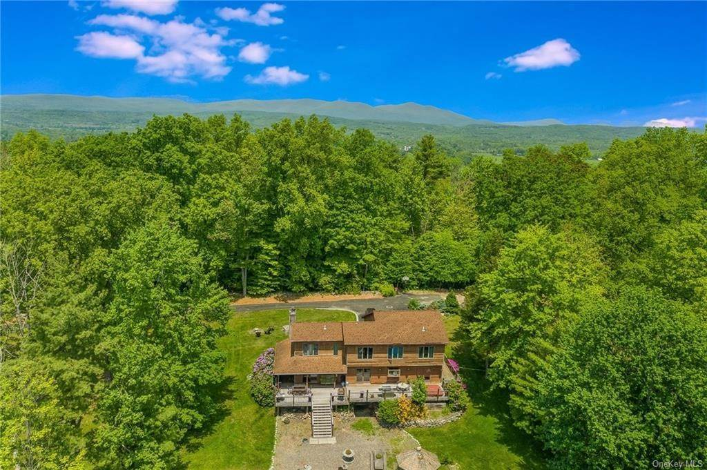 Residential for Sale at 90 Deleo Drive Kerhonkson, New York 12446 United States