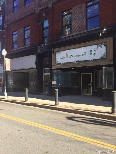 Residential Lease at 59-61 N North Street # 2D, Middletown, NY 10940 Middletown, New York 10940 United States