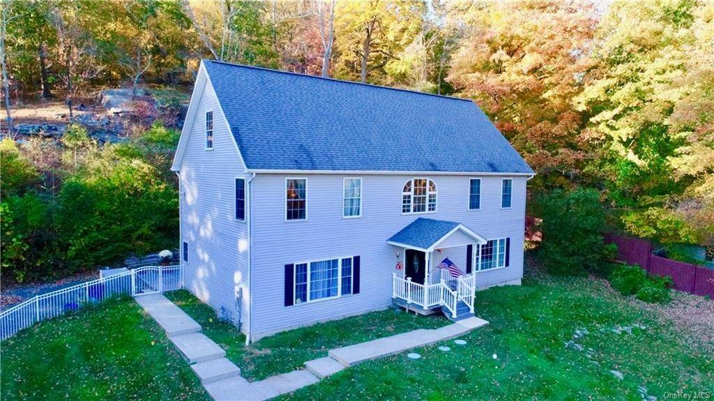 Residential for Sale at 41 Johnsontown Road Sloatsburg, New York 10974 United States