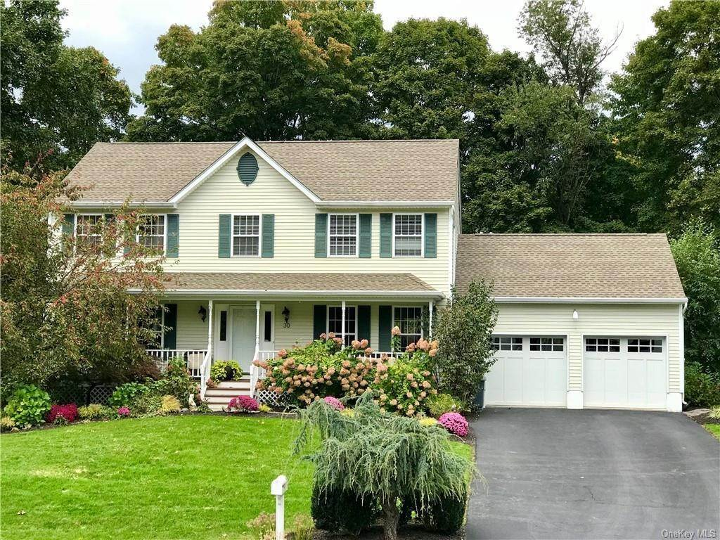 Residential for Sale at 30 Hampton Place, Cornwall, NY 12518 Cornwall, New York 12518 United States