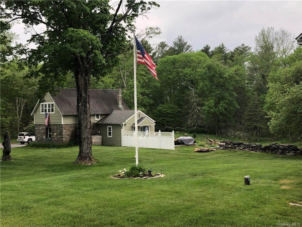 Residential for Sale at 2773 State Route 42, Forestburgh, NY 12777 Forestburgh, New York 12777 United States