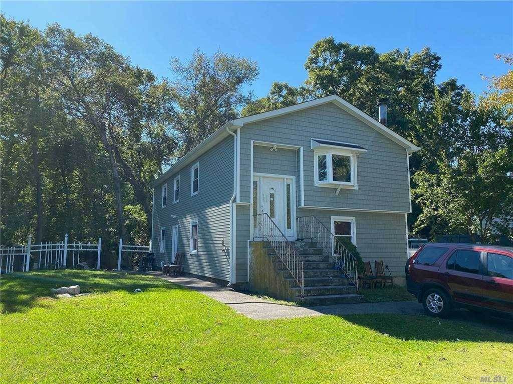 Residential for Sale at 64 Irving Avenue, Wyandanch, NY 11798 Wyandanch, New York 11798 United States