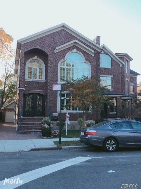 Residential Income for Sale at 84-04 129 Street, Kew Gardens, NY 11415 Kew Gardens, New York 11415 United States