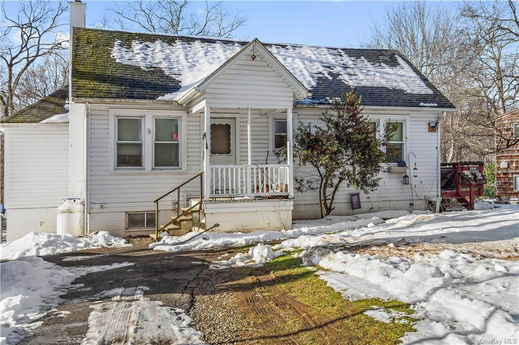 Residential Income for Sale at 94 Baron De Hirsch Road Crompond, New York 10517 United States