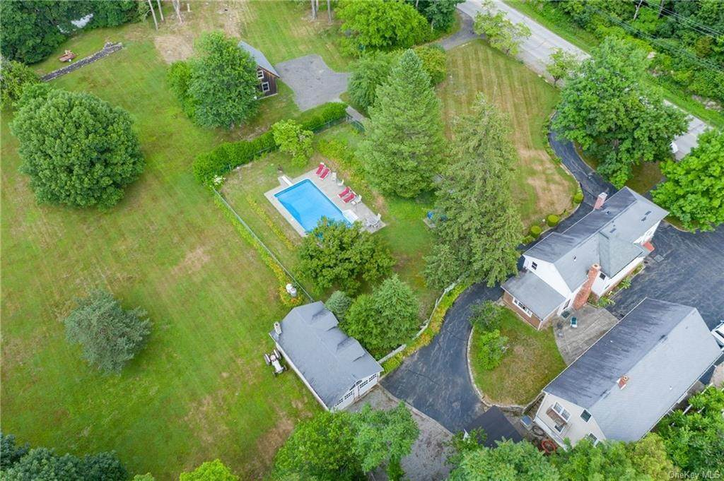 Residential Income for Sale at 127 Old Route 9 Fishkill, New York 12524 United States