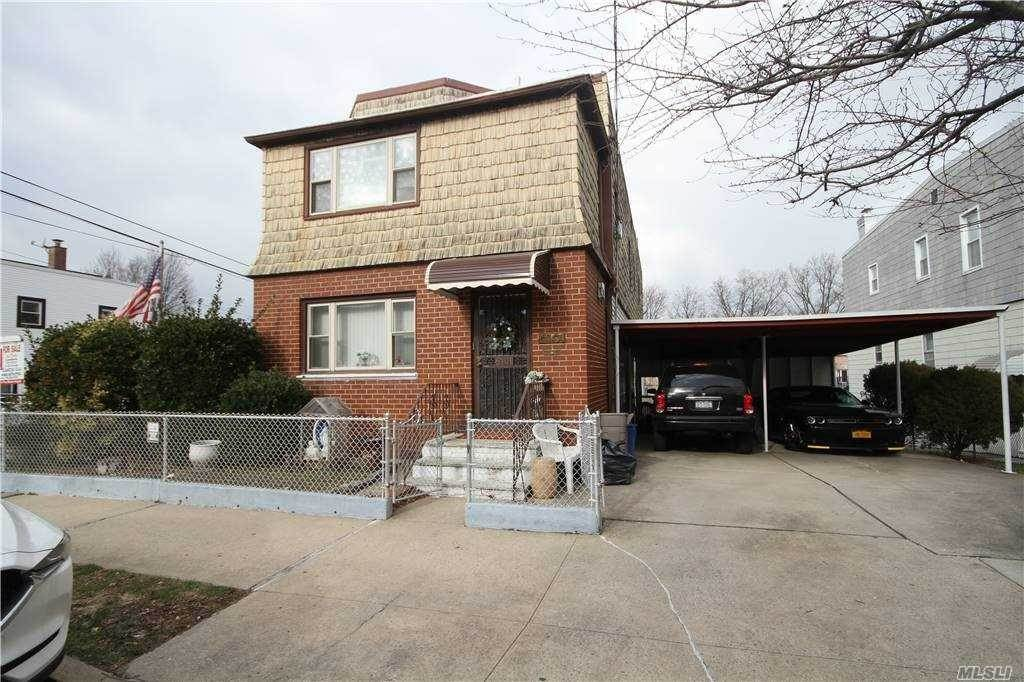 Residential Income for Sale at 67-01 52nd Avenue, Maspeth, NY 11378 Maspeth, New York 11378 United States