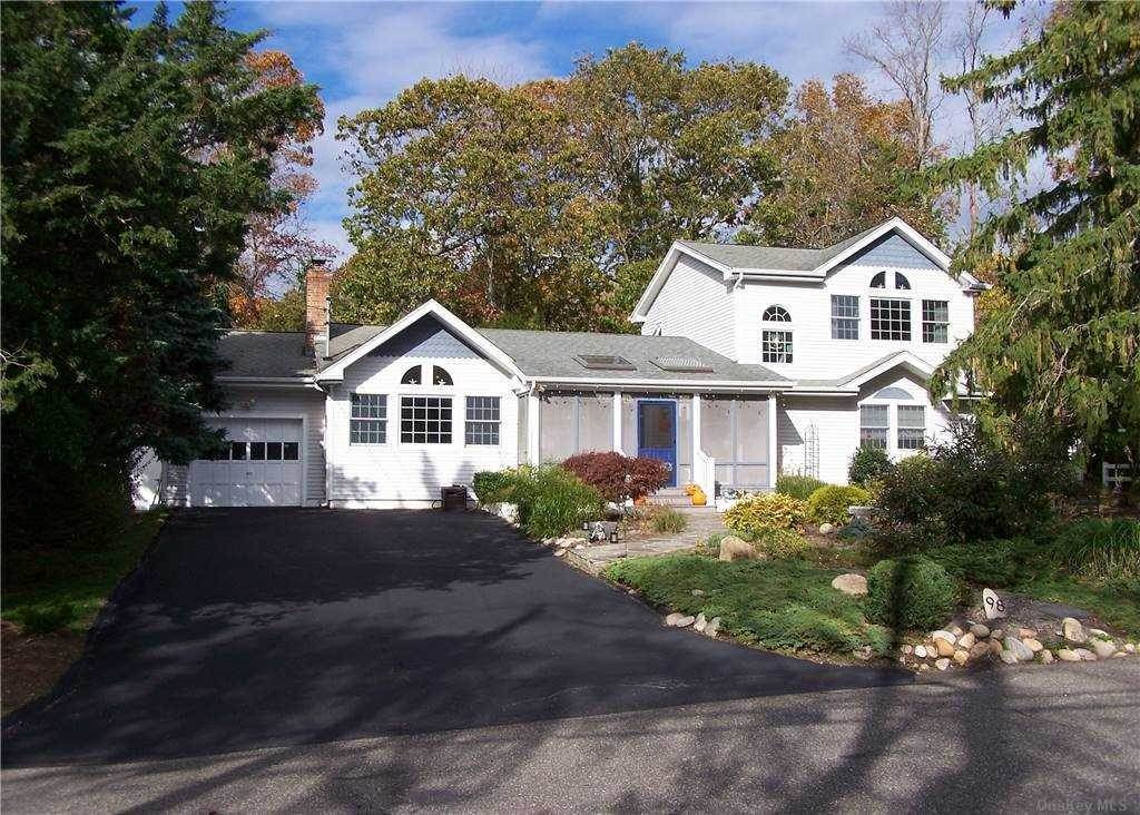 Residential for Sale at 98 Sunset Boulevard, Wading River, NY 11792 Wading River, New York 11792 United States