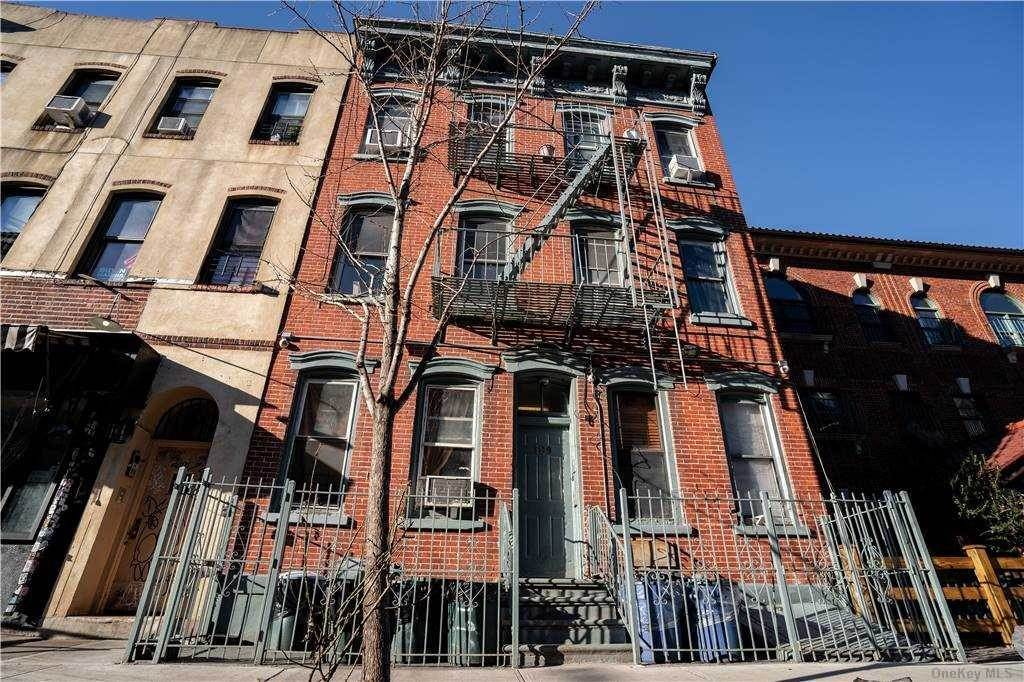 Residential Income for Sale at 199 Meserole Street Brooklyn, New York 11206 United States