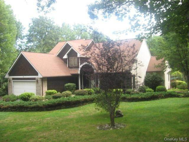 Residential for Sale at 49 Hibernia Heights Drive Salt Point, New York 12578 United States
