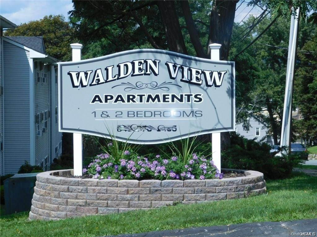 Residential Lease at 33 Oak Street # 43-2, Montgomery, NY 12586 Walden, New York 12586 United States