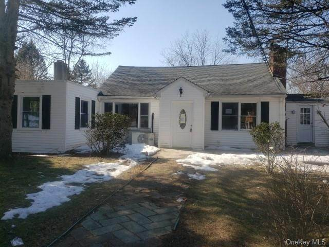 Residential Income for Sale at 10 Summit Avenue Harriman, New York 10926 United States