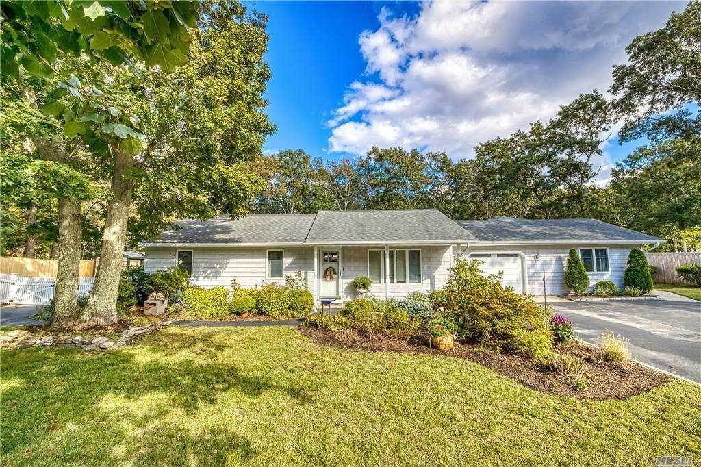 Residential for Sale at 23 Milldown Road Yaphank, New York 11980 United States
