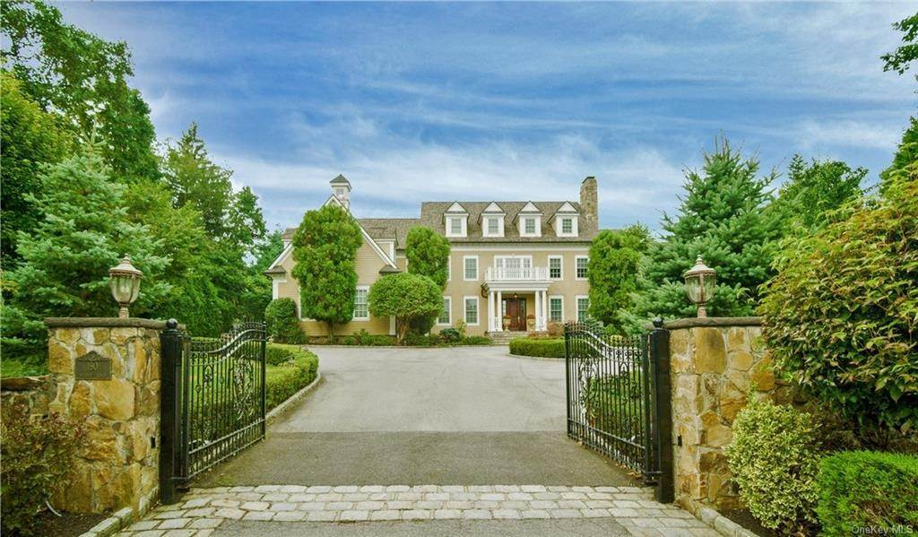 Residential for Sale at 190 Wilmot Road New Rochelle, New York 10804 United States