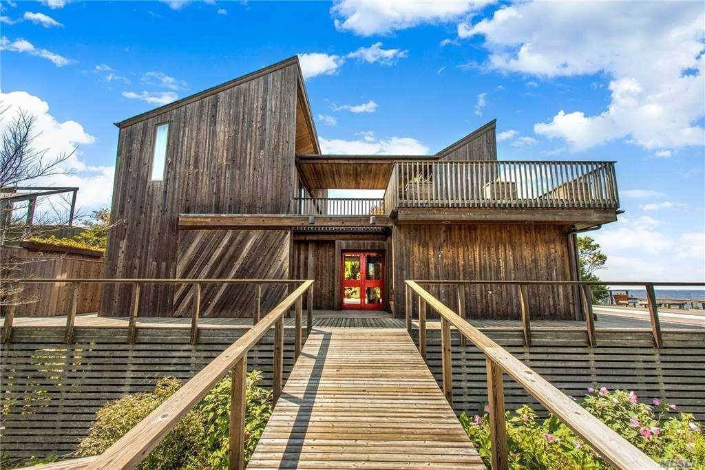 Residential for Sale at 501 Bass Walk, Fire Island Pine, NY 11782 Sayville, New York 11782 United States