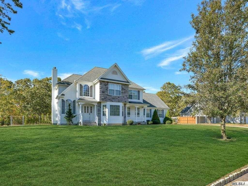 Residential for Sale at 12 Horstead Court Yaphank, New York 11980 United States