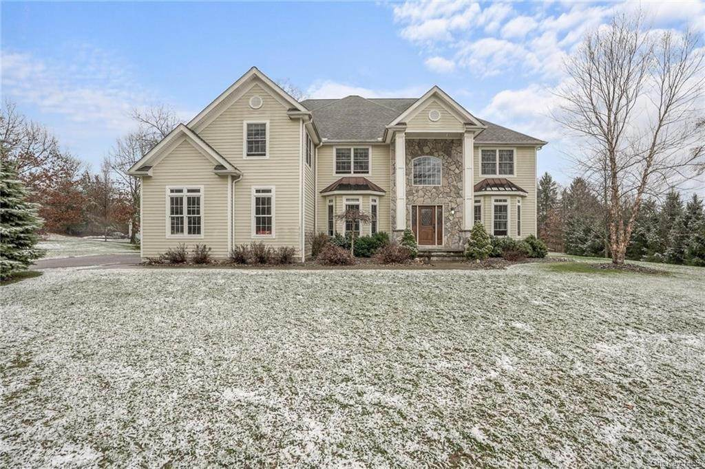 Residential for Sale at 12 Caliguiri Court, La Grange, NY 12540 Lagrangeville, New York 12540 United States