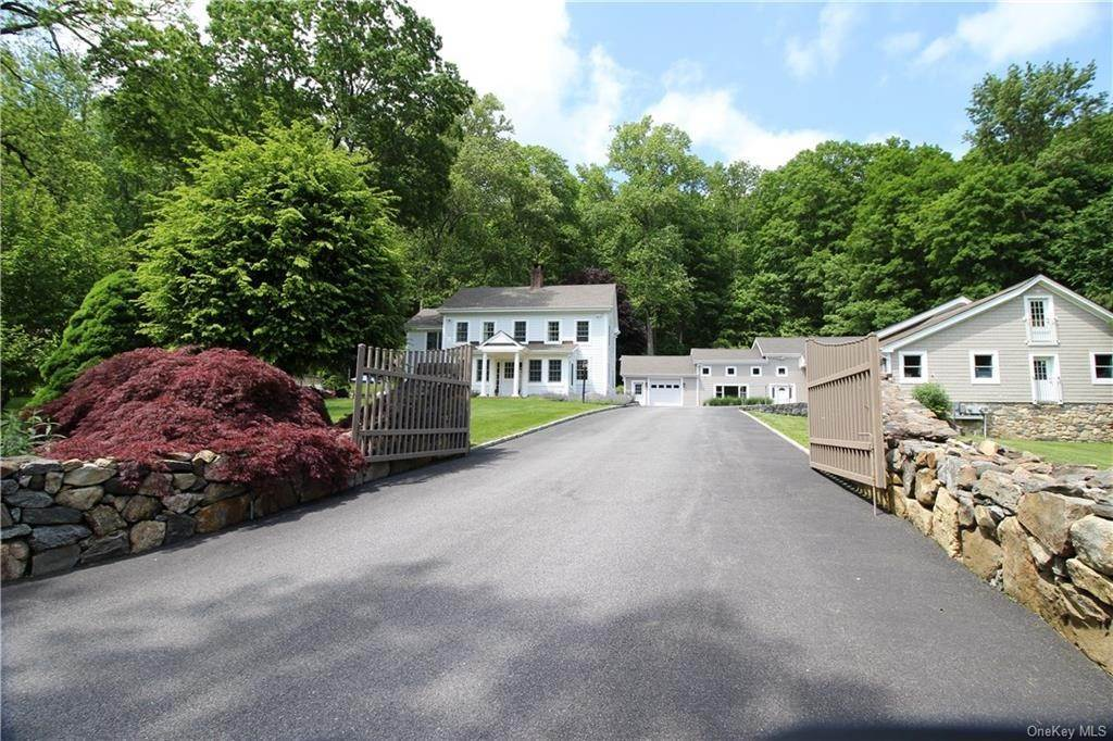 Residential for Sale at 251 Todd Road Katonah, New York 10536 United States