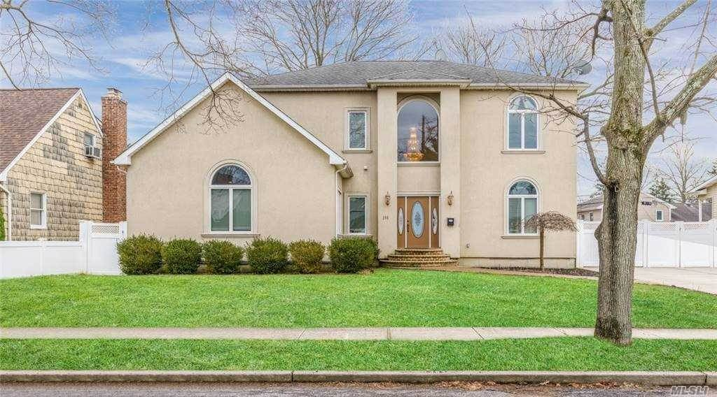 Residential for Sale at 398 Elmore Avenue East Meadow, New York 11554 United States