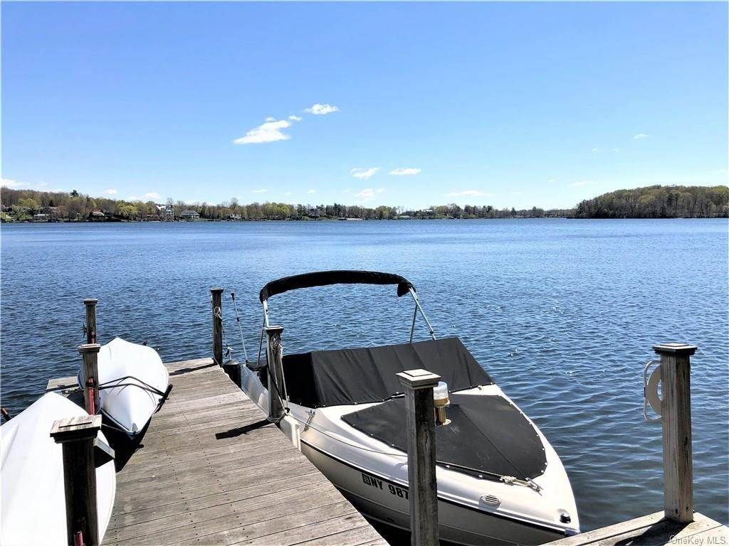 Residential for Sale at 305 W Lake Boulevard Mahopac, New York 10541 United States