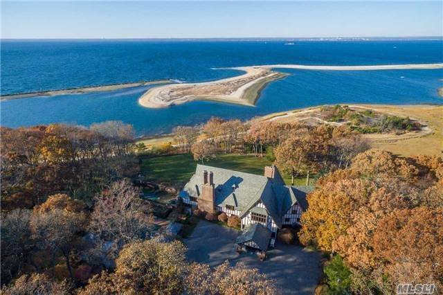 Residential for Sale at 19 Burrma Road, Lloyd Neck, NY 11743 Lloyd Neck, New York 11743 United States