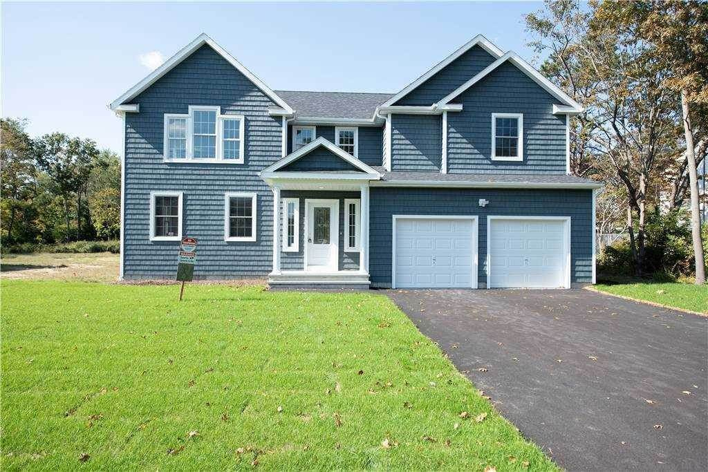 Residential for Sale at Lot 2 Oak Run Drive Nesconset, New York 11767 United States