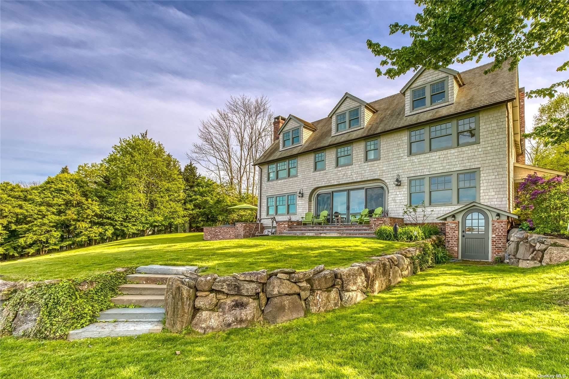 Residential for Sale at 24 Van Wyck Lane Lloyd Harbor, New York 11743 United States