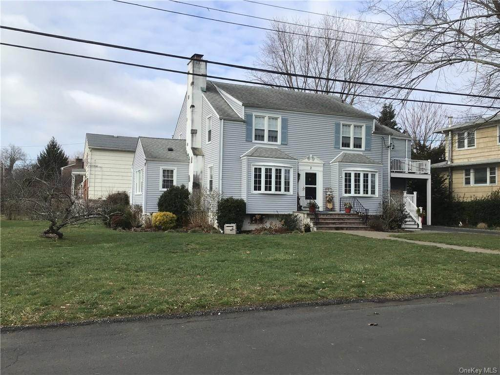 Residential Lease at 2 Dinsmore Place, Harrison, NY 10528 Harrison, New York 10528 United States