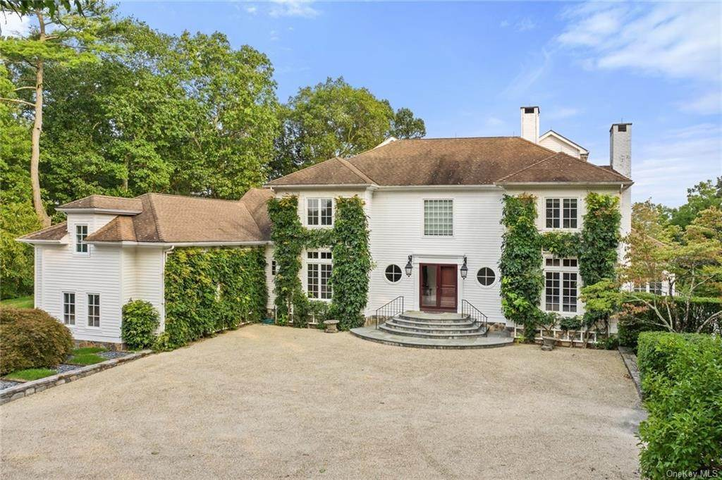 Residential for Sale at 180 Davids Hill Road Bedford Hills, New York 10507 United States