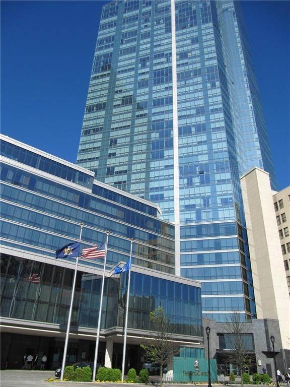 Residential Lease at 1 Renaissance Square # 11G, White Plains, NY 10601 White Plains, New York 10601 United States