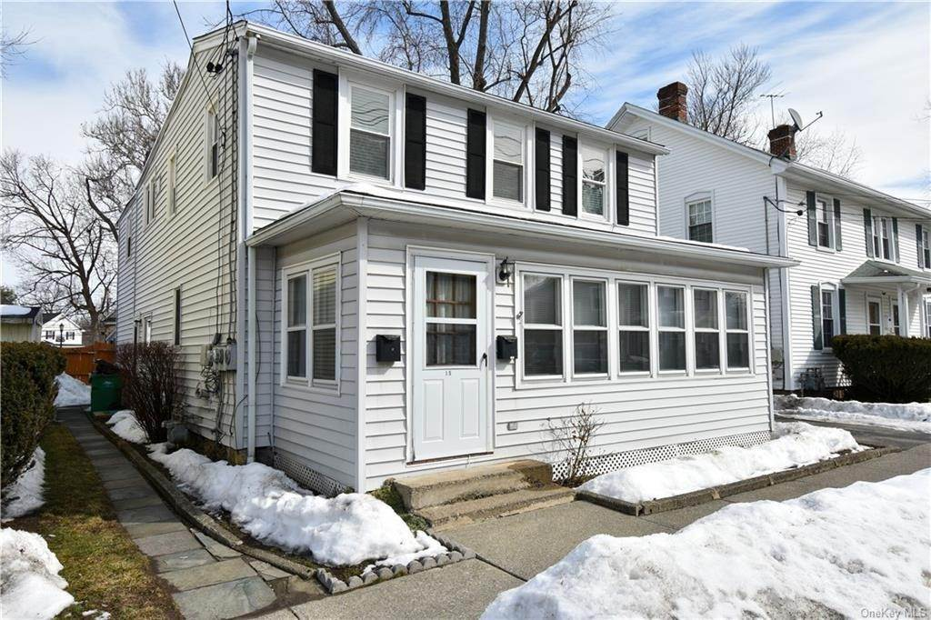 Residential Lease الساعة 15 Robinson Street, Fishkill, NY 12524 Fishkill, New York 12524 United States