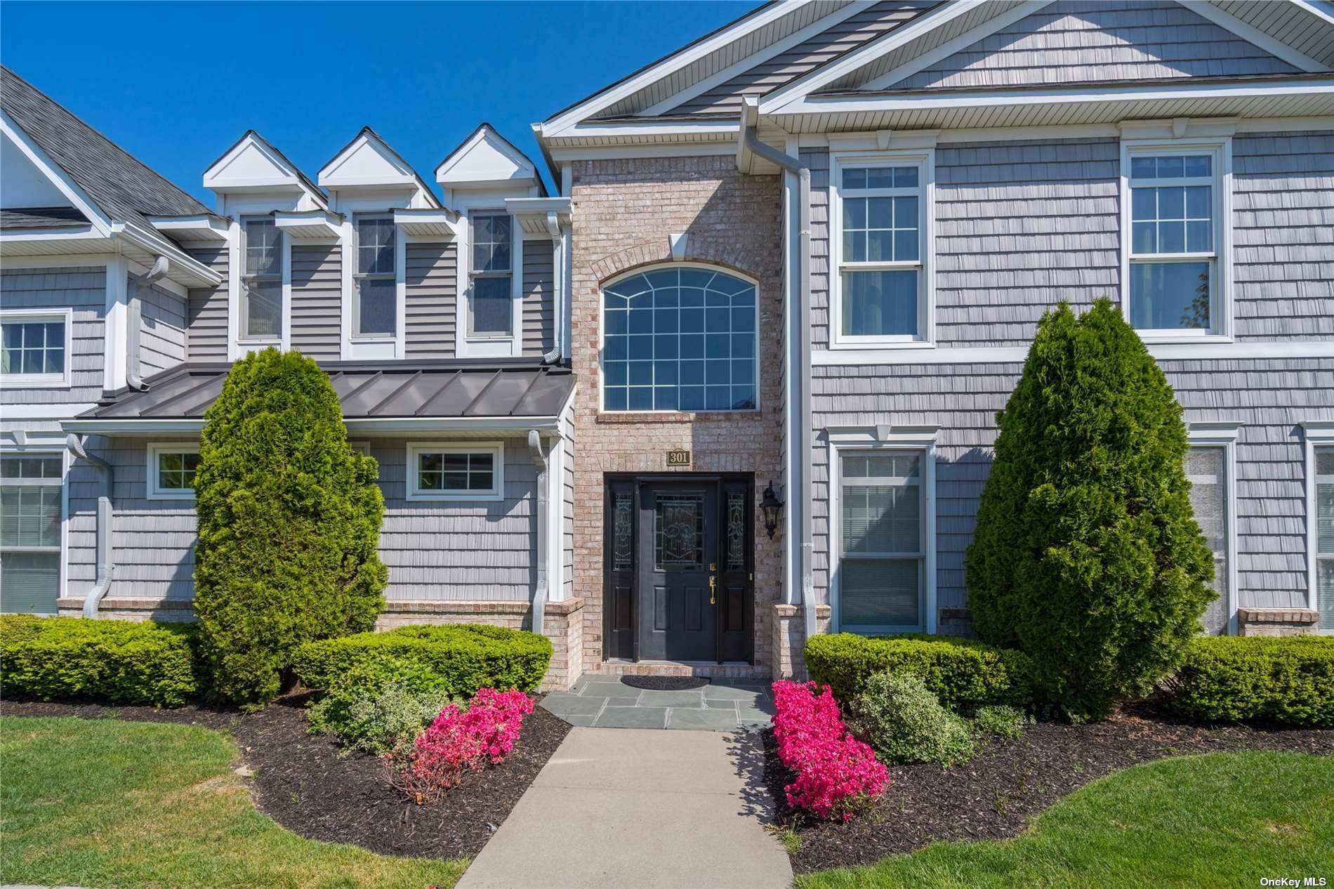 Residential for Sale at Trotting Lane Westbury, New York 11590 United States
