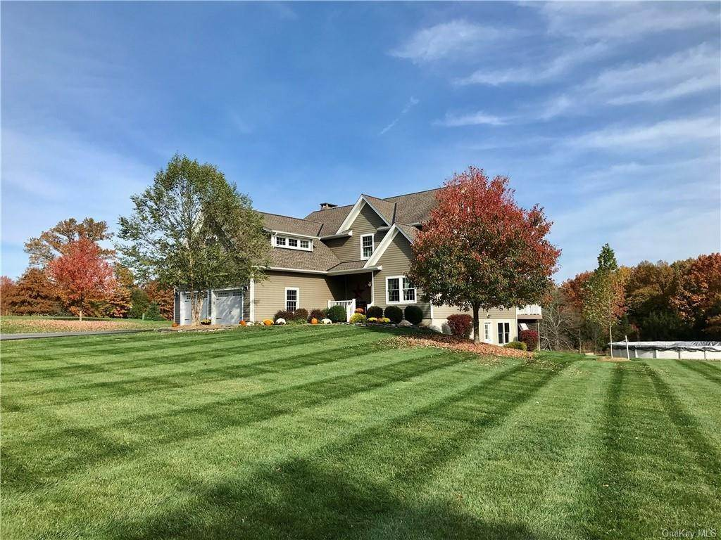 Residential for Sale at 13 James Crowell Lane, Shawangunk, NY 12589 Wallkill, New York 12589 United States