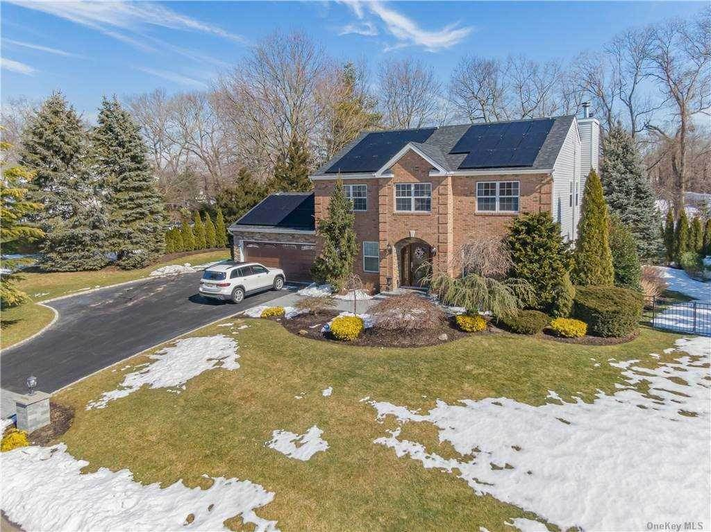 Residential for Sale at 19 Hamilton Place Lake Grove, New York 11755 United States