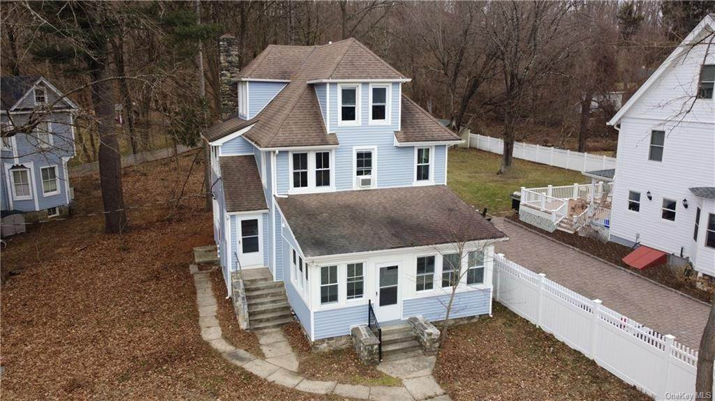 Residential Income for Sale at 42 Old Bedford Road Goldens Bridge, New York 10526 United States