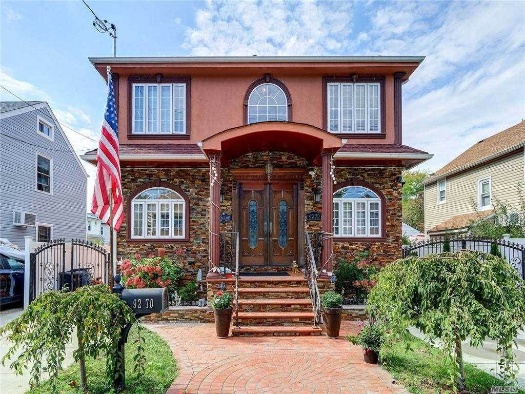Residential for Sale at 92-70 224th Street, Queens Village, NY 11428 Queens Village, New York 11428 United States