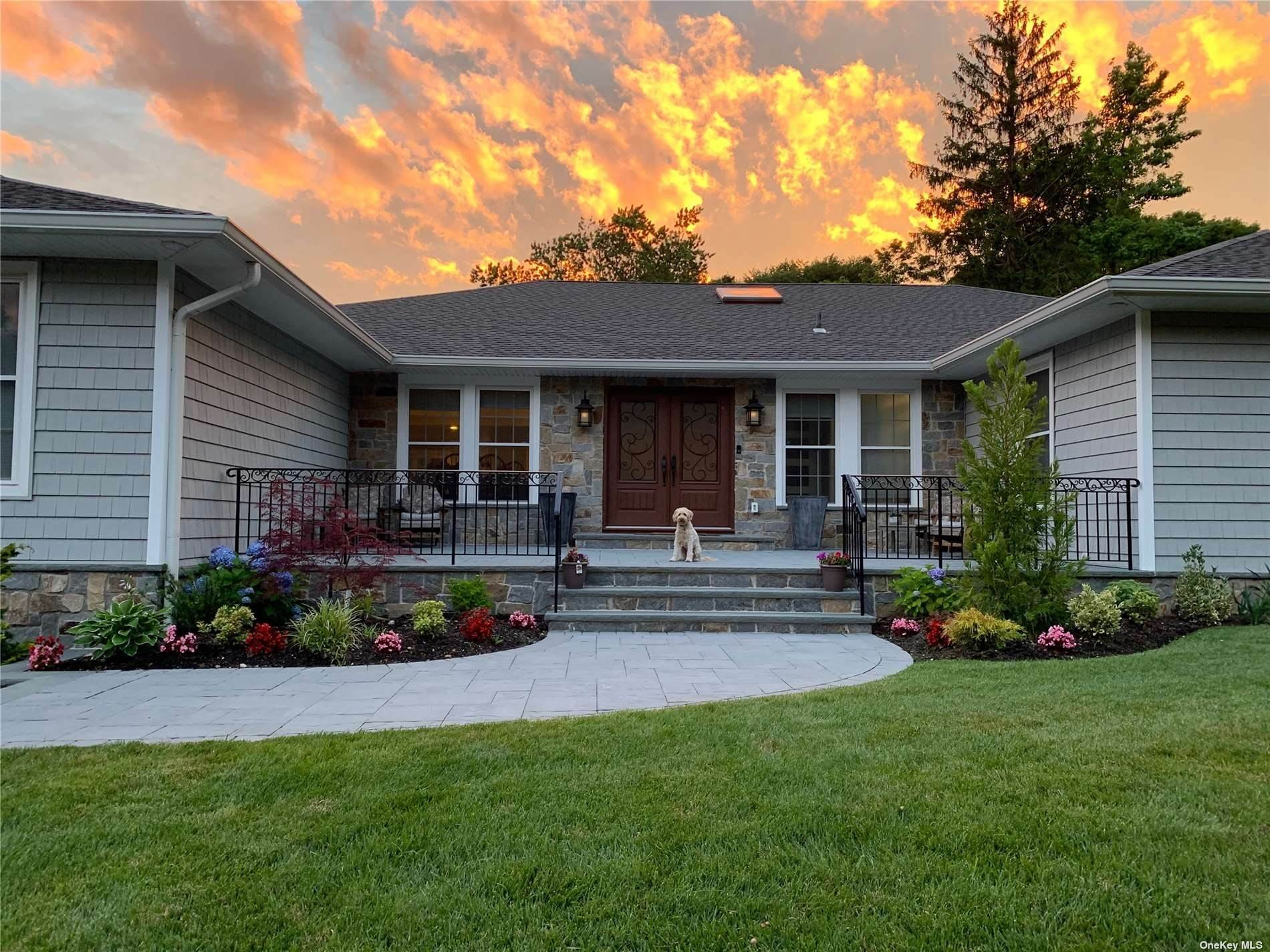 Residential for Sale at 20 B Juneau Boulevard Woodbury, New York 11797 United States