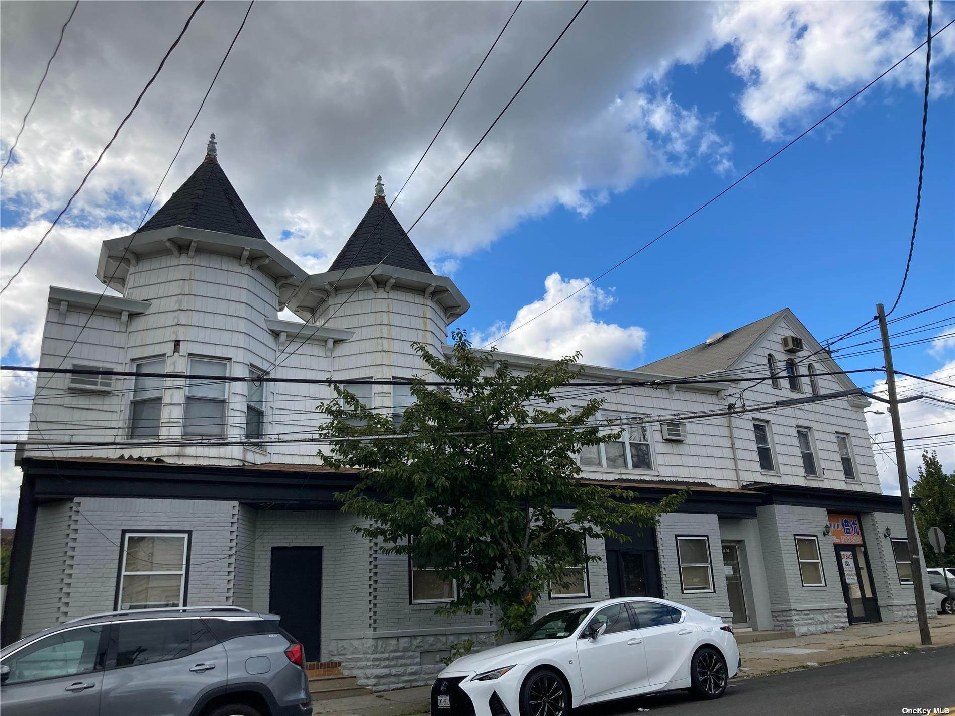 Residential Income for Sale at 12-06 149 Street Whitestone, New York 11357 United States