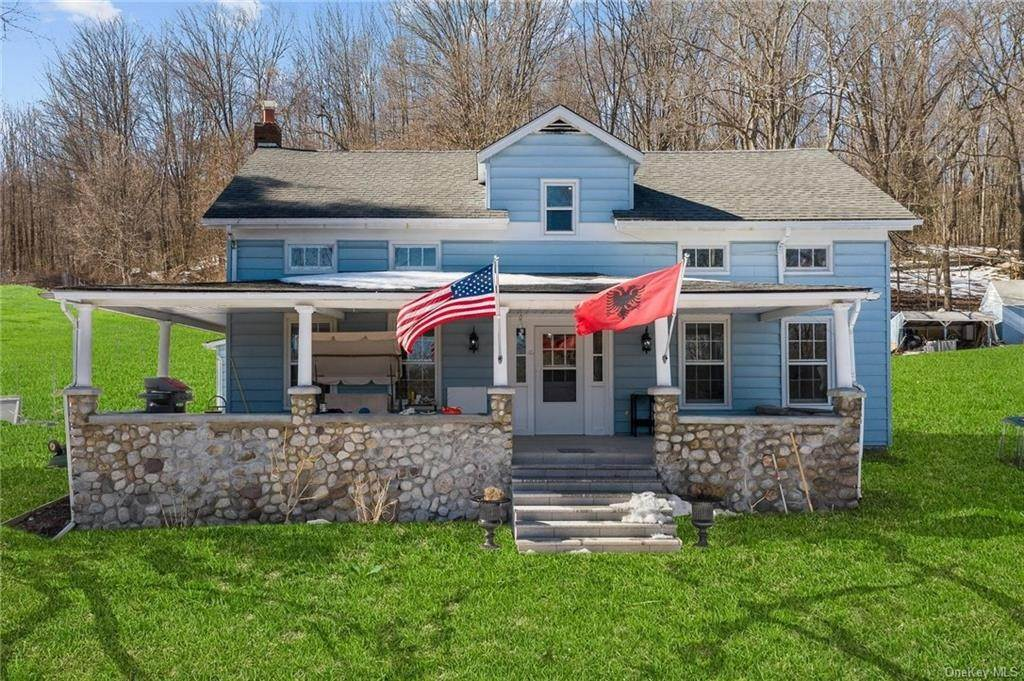 Residential for Sale at 352 Upper Road Otisville, New York 10963 United States