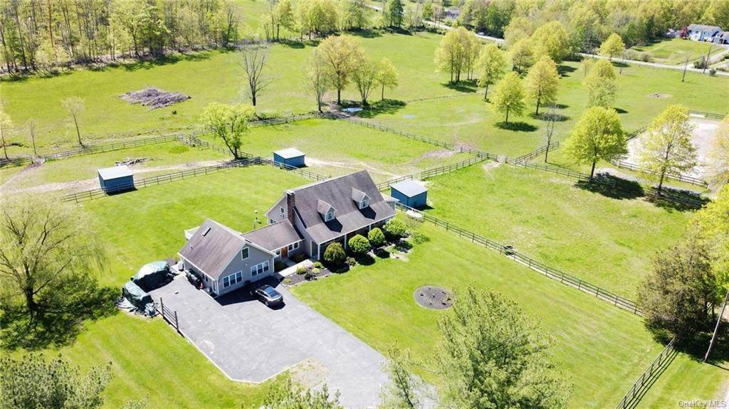 Residential for Sale at 135 Crawford Street Pine Bush, New York 12566 United States