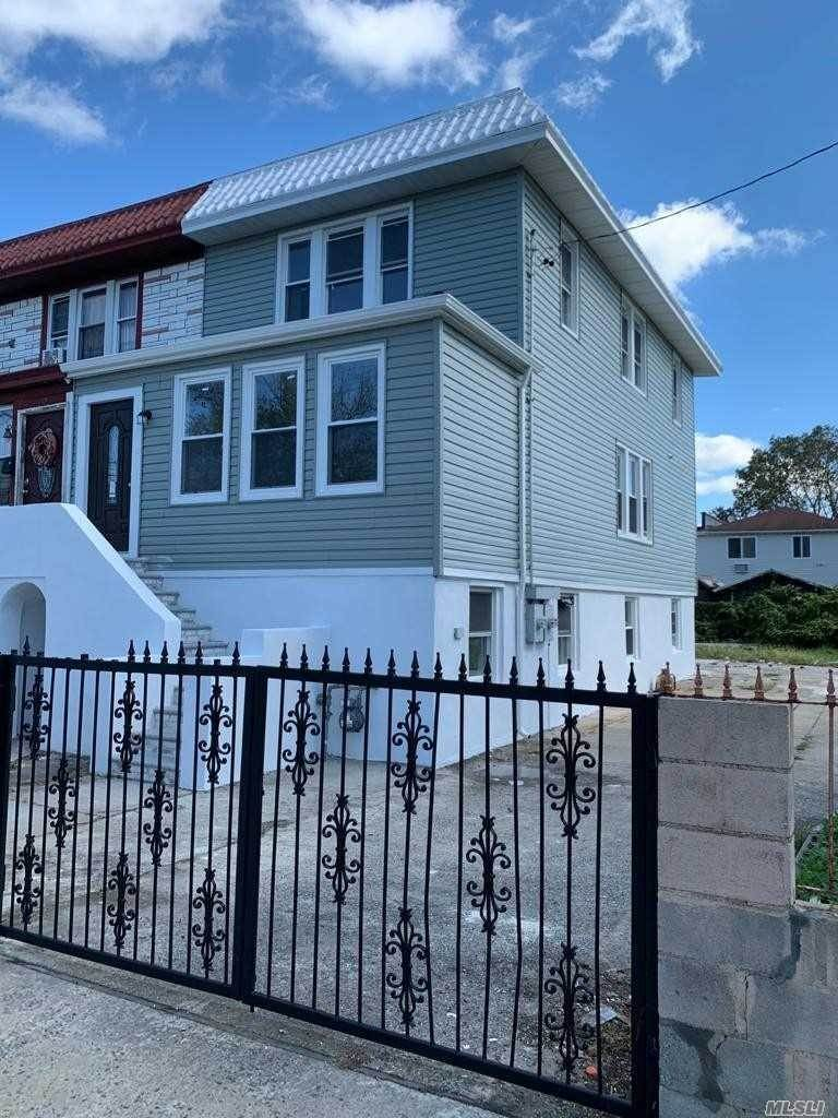 Residential Income for Sale at 616 Beach 67th Street, Arverne, NY 11692 Arverne, New York 11692 United States
