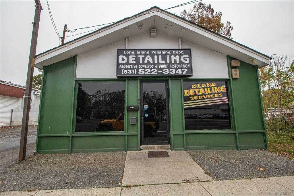 Business Opportunity for Sale at 1412&1416 Middle Country Road Centereach, New York 11720 United States
