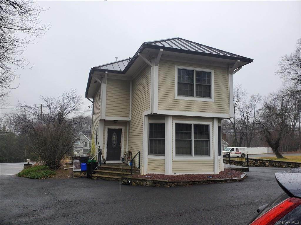 Residential for Sale at 491 Route 304 Bardonia, New York 10954 United States