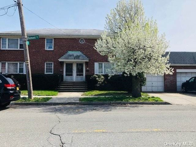 Residential Income for Sale at 84-20 Dumont Avenue Ozone Park, New York 11417 United States